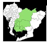 愛知県三河地域